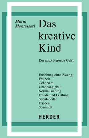 Das kreative Kind