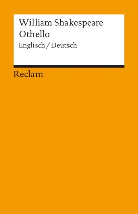 Othello, Englisch-Deutsch