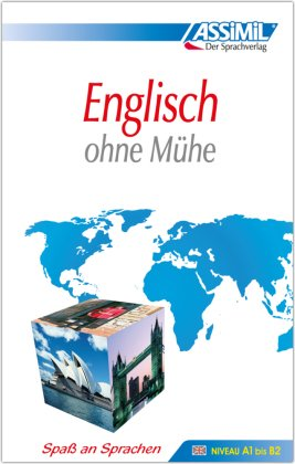 Assimil Englisch ohne Mühe: Lehrbuch