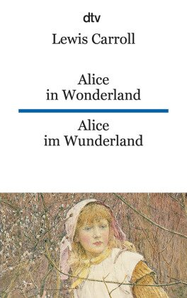 Alice im Wunderland - Alice in Wonderland