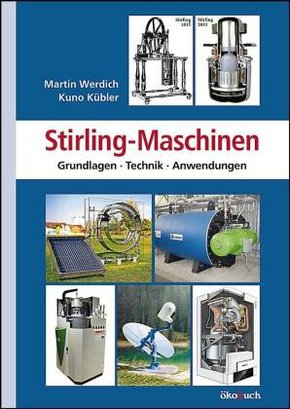 Stirling-Maschinen