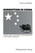 Korruption in China
