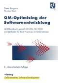 QM-Optimizing der Softwareentwicklung