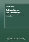 Nationalismus und Demokratie