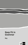Keep Fit in Grammar: Key