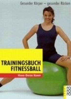 Trainingsbuch Fitnessball