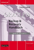 Oracle 8i Backup & Recovery Handbuch