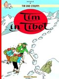 Tim und Struppi - Tim in Tibet