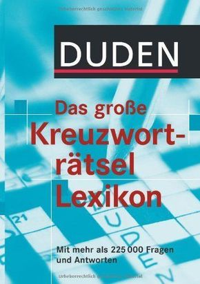 Buch-Duden-Das-grosse-Kreuzwortraetsel-Lexikon