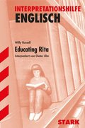 Willy Russell 'Educating Rita'