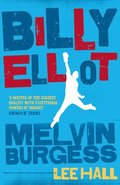 Billy Elliot, English edition