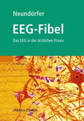EEG-Fibel, m. CD-ROM
