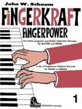 Fingerkraft - Fingerpower - H.1