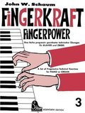 Fingerkraft - Fingerpower - H.3