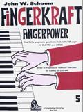 Fingerkraft - Fingerpower - H.5