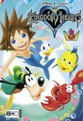 Kingdom Hearts - Bd.3