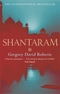 Shantaram, English edition