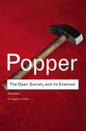 The Open Society and Its Enemies - Vol.1