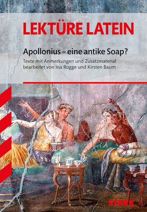 Apollonius - eine antike Soap?