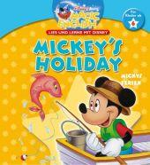 Mickes Holiday