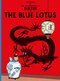 The Adventures of Tintin - The Blue Lotus