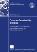 Corporate Sustainability Branding