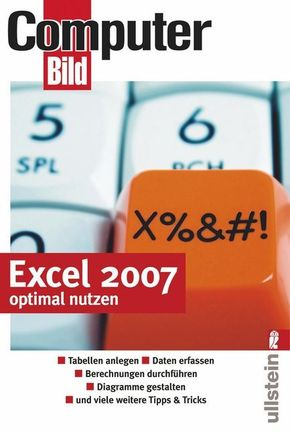 Excel 2007 optimal nutzen