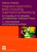 Integrative Supervision, Meta-Consulting, Organisationsentwicklung