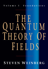 The Quantum Theory of Fields - Vol.I
