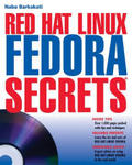 Red Hat Fedora Linux Secrets