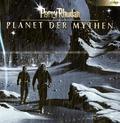 Perry Rhodan - Sternenozean - Planet der Mythen