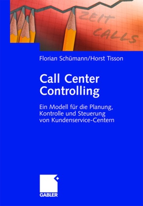 Call Center Controlling
