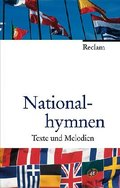 Nationalhymnen