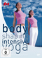 Body Shaping, Intensive Yoga, 1 DVD