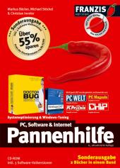 PC-Software und Internet Pannenhilfe