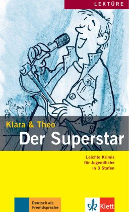 Der Superstar, m. Audio-CD