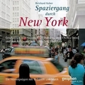 Spaziergang durch New York, 1 Audio-CD