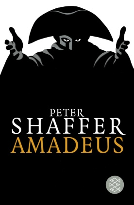 peter shaffer amadeus essay By peter shaffer directed by kent thompson sponsored by:  film adaptation of amadeus in 1984, shaffer won the 1985 oscars for best screenplay and best picture.