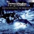 Perry Rhodan - Sternenozean - Entscheidung in Vhalaum