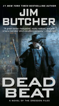 Dresden Files, Dead Beat