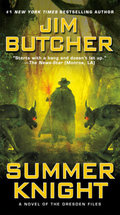 Dresden Files, Summer Knight