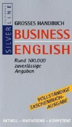 Großes Handbuch Business English