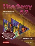 Headway: Student's Book, w. 2 Audio-CDs and Workbook, w. Audio-CD and Interactive CD-ROM; Level.A2