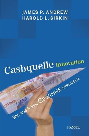 Cashquelle Innovation