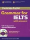 Cambridge Grammar for IELTS: Student's Book with answers, w. Audio-CD