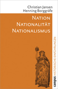 Nation - Nationalität - Nationalismus