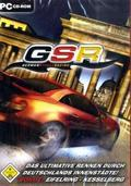 GSR - German Street Racing, CD-ROM