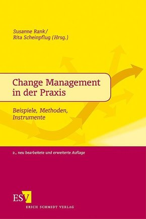Change Management in der Praxis