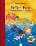 Peter Pan, m. Audio-CD