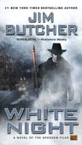Dresden Files, White Night
